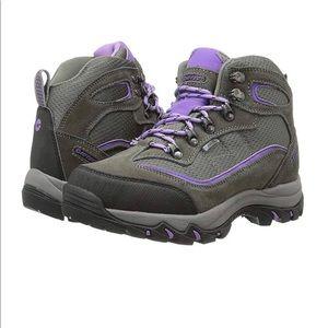 Hi-Tec Mid Waterproof Hiking Boot